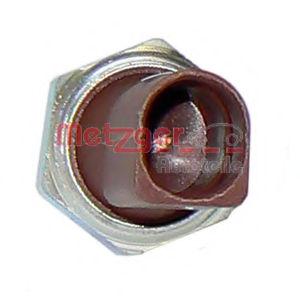 Датчик давления масла METZGER 0910053
