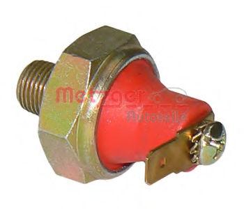 Датчик давления масла METZGER 0910061
