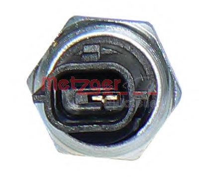 Датчик давления масла METZGER 0910064