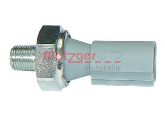 Датчик давления масла METZGER 0910066