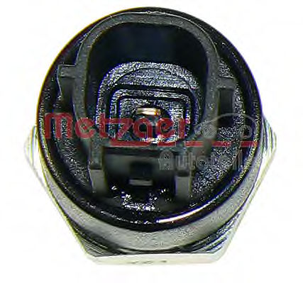 Датчик давления масла METZGER 0910073