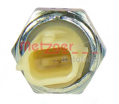 Датчик давления масла METZGER 0910074