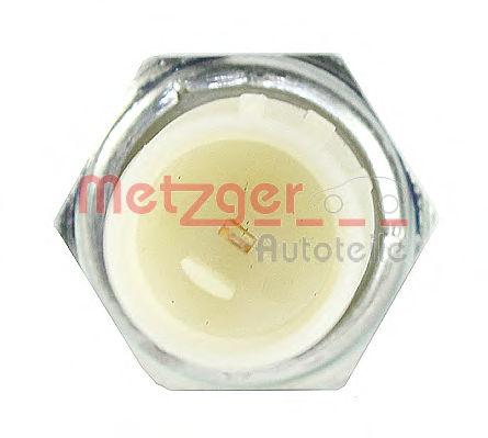 Датчик давления масла METZGER 0910080