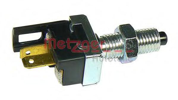 Выключатель стоп-сигнала METZGER 0911001