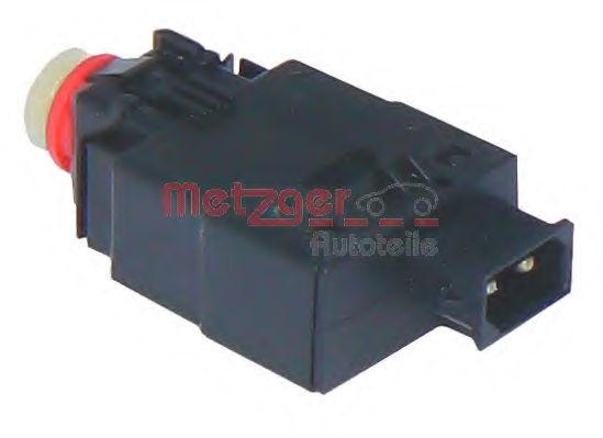 Выключатель стоп-сигнала METZGER 0911041
