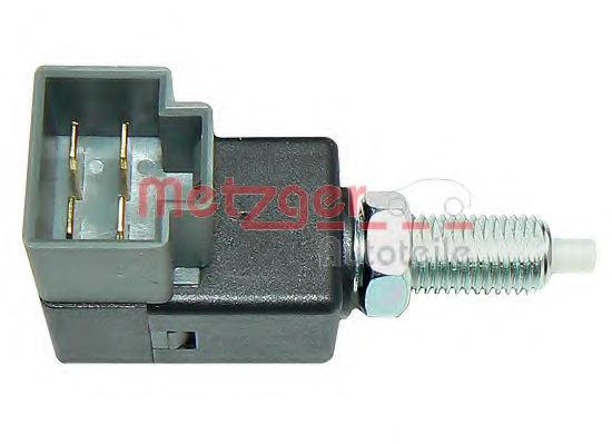 Выключатель стоп-сигнала METZGER 0911058