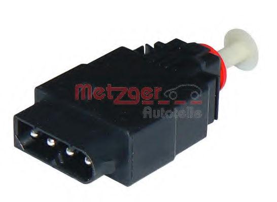 Выключатель стоп-сигнала METZGER 0911077