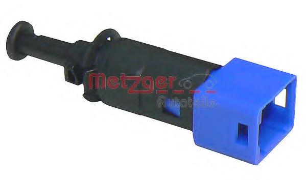 Выключатель стоп-сигнала METZGER 0911083