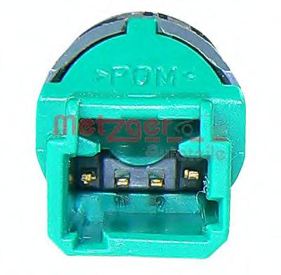 Выключатель стоп-сигнала METZGER 0911088