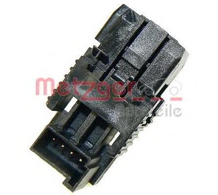 Выключатель стоп-сигнала METZGER 0911109