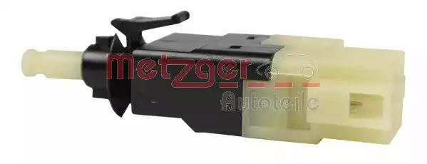 Выключатель стоп-сигнала METZGER 0911117
