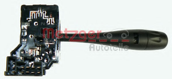 Под рулевые переключатели METZGER 0916168