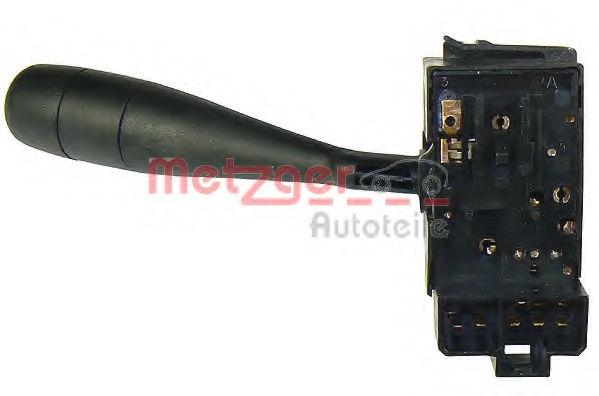 Под рулевые переключатели METZGER 0916169