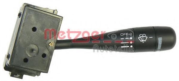 Под рулевые переключатели METZGER 0916170