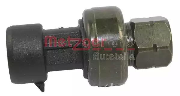 Пневматический клапан кондиционера METZGER 0917092
