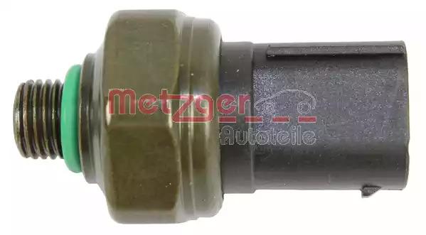 Пневматический клапан кондиционера METZGER 0917204