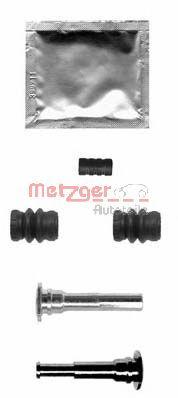 Комплект направляющей суппорта METZGER 1131317X
