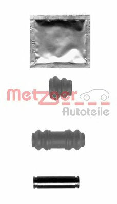 Комплект направляющей суппорта METZGER 1131326X