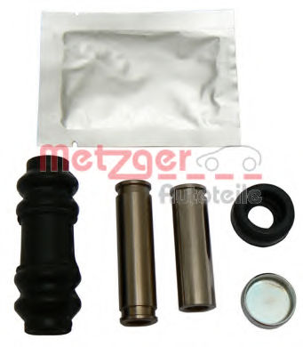Комплект направляющей суппорта METZGER 1131336X