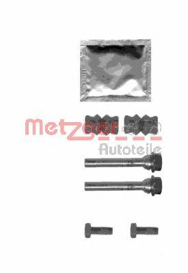 Комплект направляющей суппорта METZGER 1131346X