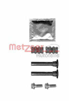 Комплект направляющей суппорта METZGER 1131347X