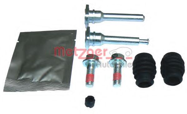Комплект направляющей суппорта METZGER 1131435X