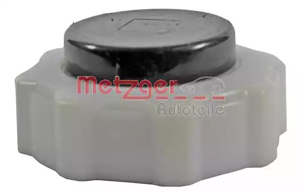 Крышка расширительного бачка METZGER 2140105
