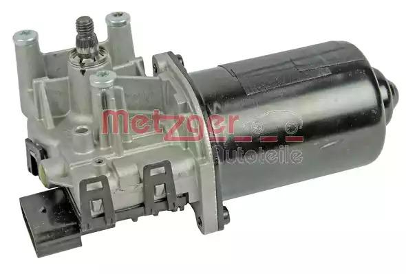 Двигатель стеклоочистителя METZGER 2190589