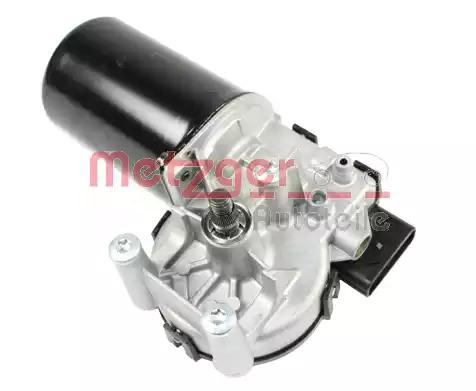 Двигатель стеклоочистителя METZGER 2190607