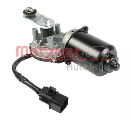 Двигатель стеклоочистителя METZGER 2190608