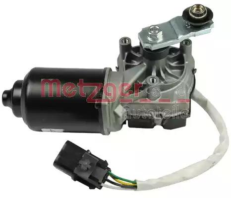 Двигатель стеклоочистителя METZGER 2190619