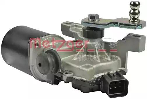 Двигатель стеклоочистителя METZGER 2190622