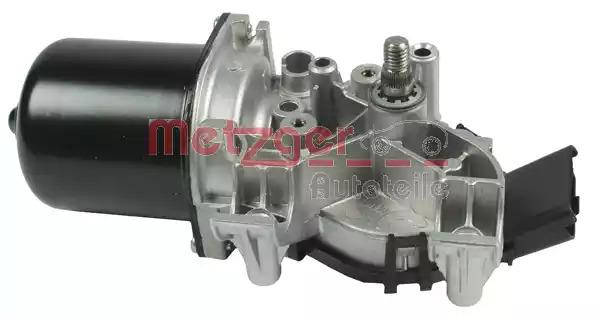 Двигатель стеклоочистителя METZGER 2190629