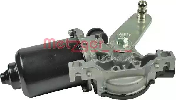 Двигатель стеклоочистителя METZGER 2190636
