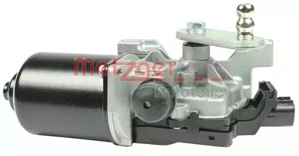 Двигатель стеклоочистителя METZGER 2190646