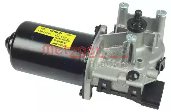 Двигатель стеклоочистителя METZGER 2190647