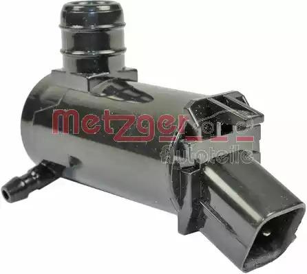 Насос омывателя METZGER 2220077