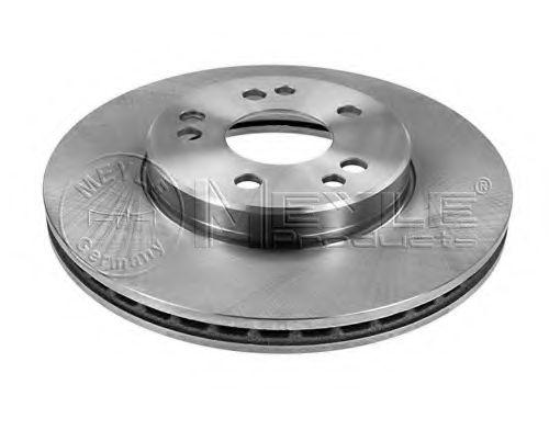 Тормозные диски MEYLE 0155212011