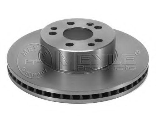 Тормозные диски MEYLE 0155212021