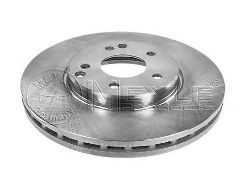 Тормозные диски MEYLE 0155212044