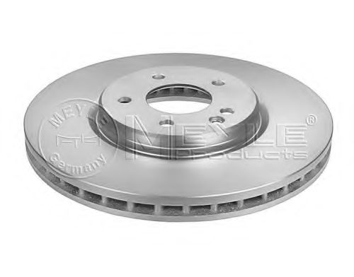 Тормозные диски MEYLE 0155212073PD