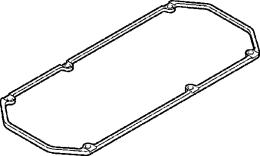 Прокладка клапанной крышки MITSUBISHI MD303148