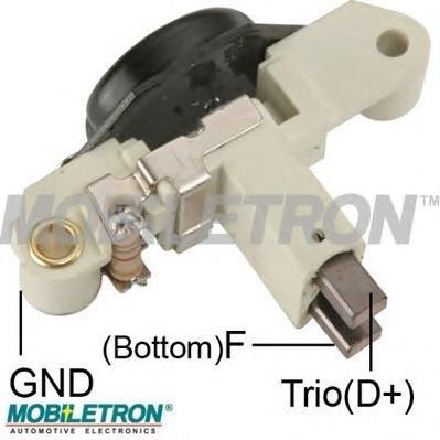 Реле регулятора генератора MOBILETRON VRB201H