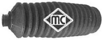 Пыльник рулевой рейки Metalcaucho 00121