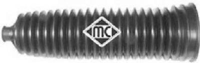 Пыльник рулевой рейки Metalcaucho 00137