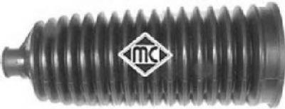 Пыльник рулевой рейки Metalcaucho 00138