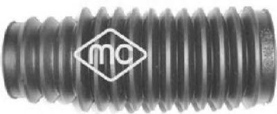 Пыльник рулевой рейки Metalcaucho 00183