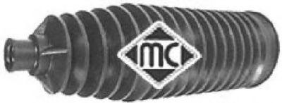 Пыльник рулевой рейки Metalcaucho 00206
