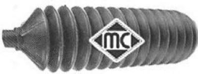 Пыльник рулевой рейки Metalcaucho 00291