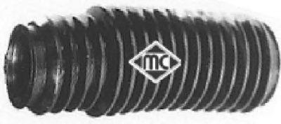 Пыльник рулевой рейки Metalcaucho 00305